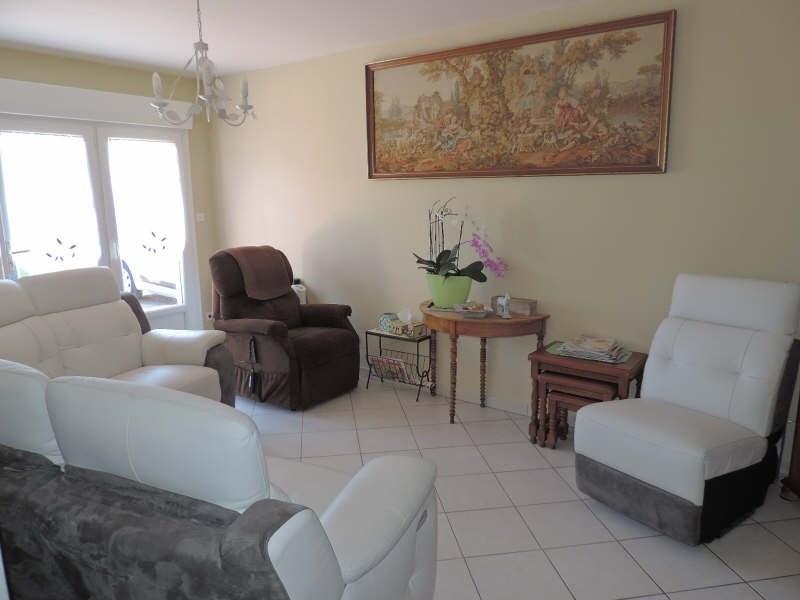 Vente maison / villa Fort mahon plage 232000€ - Photo 5