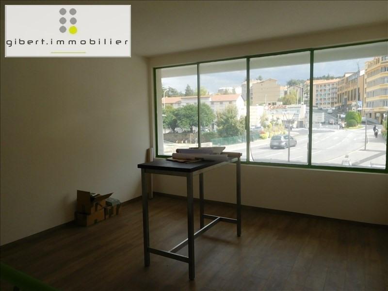 Rental empty room/storage Le puy en velay 350€ HT/HC - Picture 2
