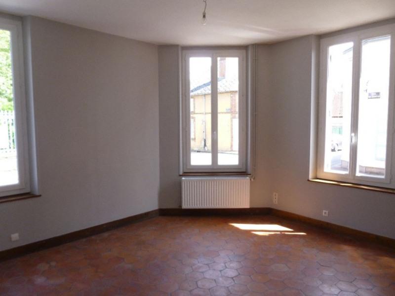 Vente maison / villa Verneuil d'avre et d'iton 179000€ - Photo 8