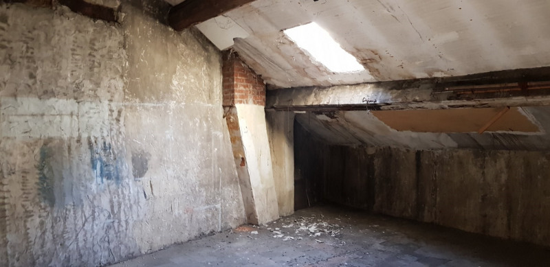 Vente loft/atelier/surface Vienne 120750€ - Photo 2