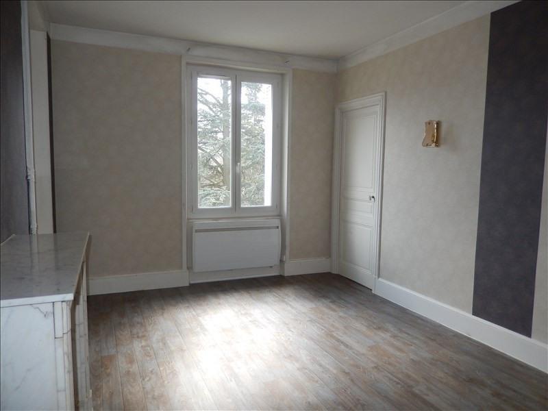 Rental apartment Le puy en velay 311,79€ CC - Picture 1