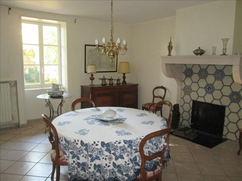 Vente maison / villa Pont de vaux 360000€ - Photo 3