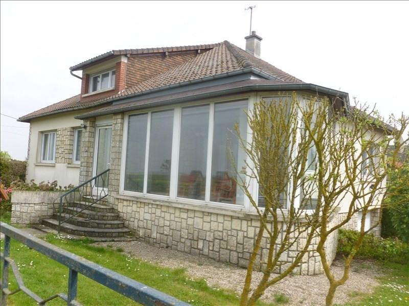 Vente maison / villa Peronne 149000€ - Photo 1