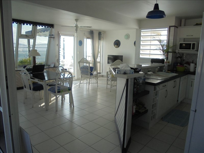 Vente appartement Ste anne 374 000€ - Photo 6