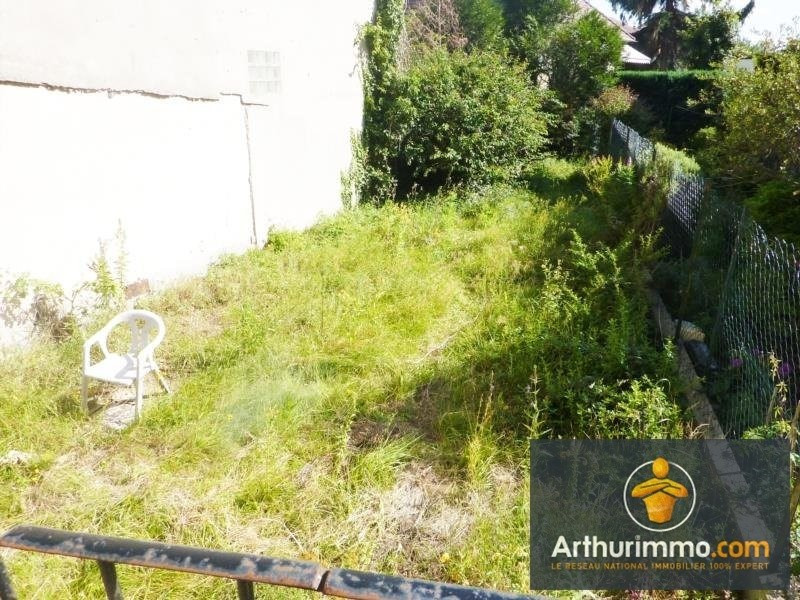 Sale house / villa Livry gargan 220000€ - Picture 2