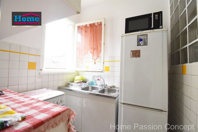 Vente appartement La garenne colombes 168000€ - Photo 6