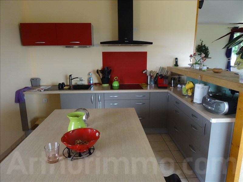Sale house / villa Ste alvere 198000€ - Picture 8