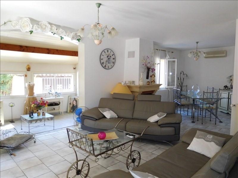 Vendita casa Mazan 369000€ - Fotografia 5