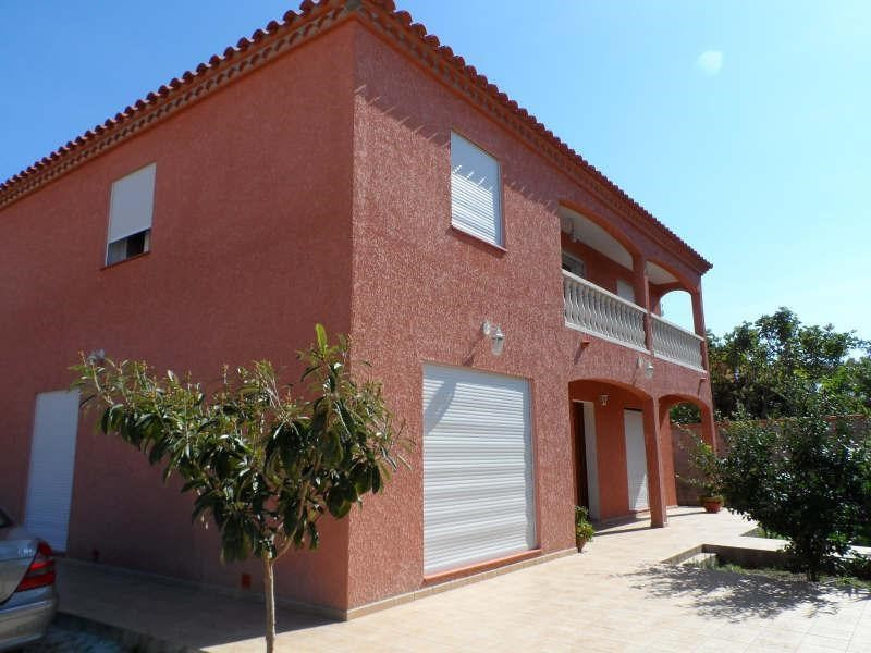 Vente maison / villa Bompas 289000€ - Photo 3