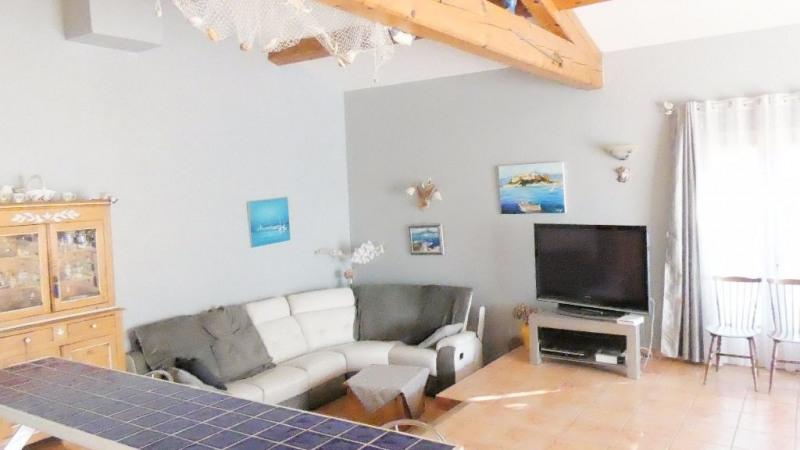 Sale house / villa La crau 545000€ - Picture 3