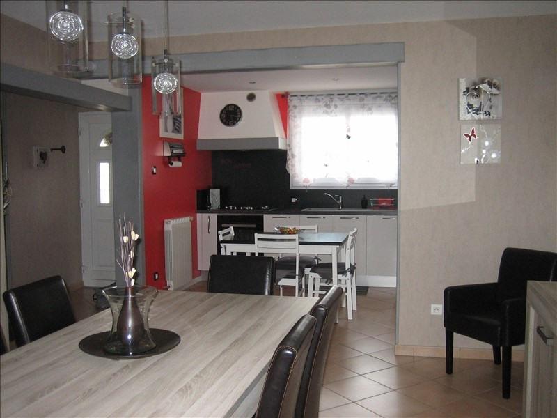 Sale house / villa Lodeve 222000€ - Picture 2