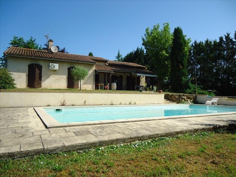 Vente maison / villa Albi 210000€ - Photo 1
