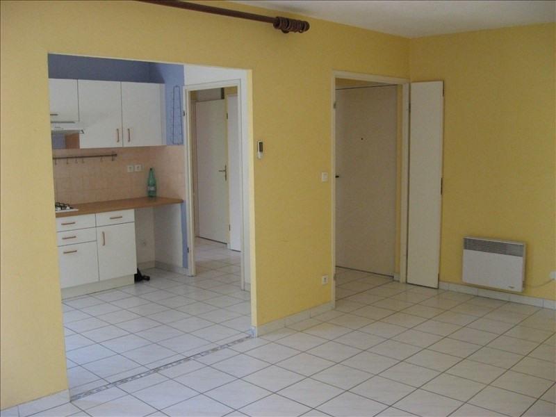 Sale apartment Grenoble 130000€ - Picture 1