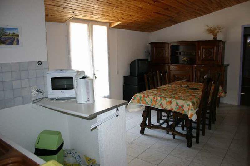 Venta  casa St sauveur de cruzieres 394000€ - Fotografía 6