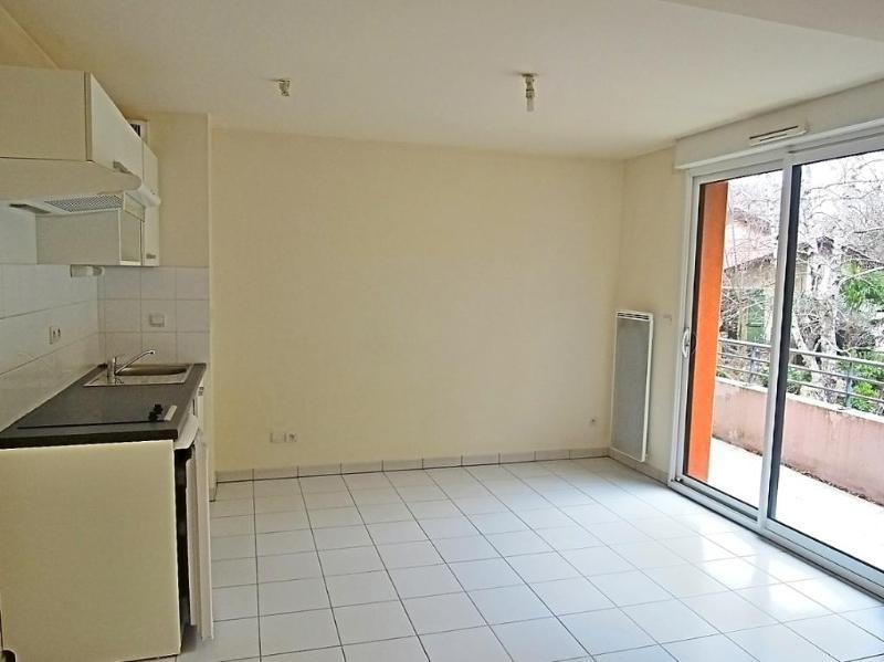 Location appartement Toulouse 544€ CC - Photo 2