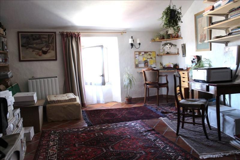 Verkoop  huis Le barroux 316000€ - Foto 6