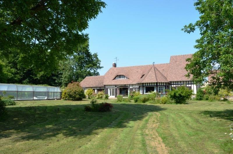 Vente maison / villa Le boulay morin 415000€ - Photo 1