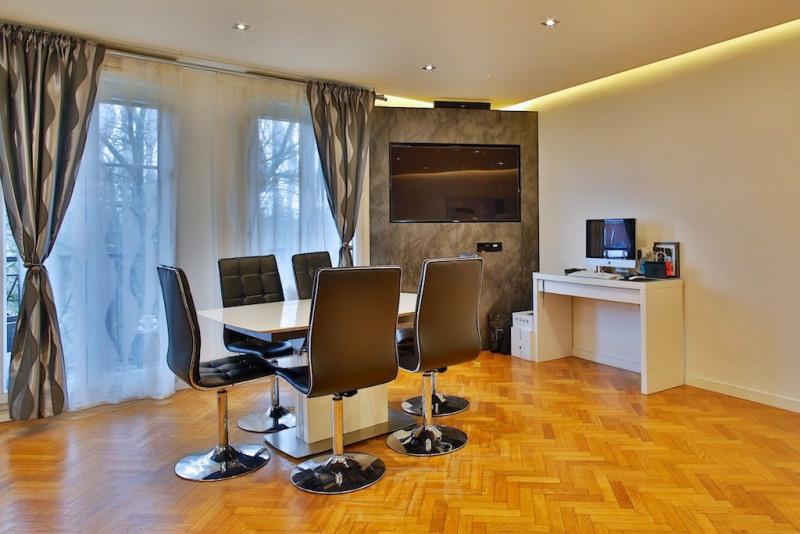 Vente appartement Saint maurice 609000€ - Photo 3