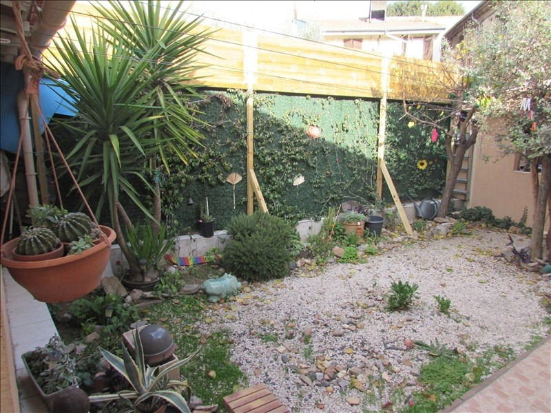 Sale house / villa Beziers 128000€ - Picture 2