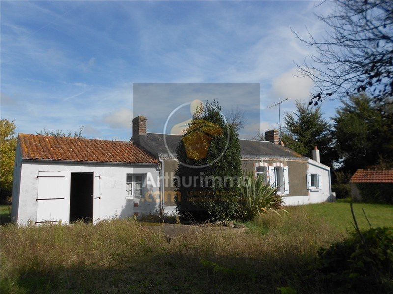 Vente maison / villa St jean de monts 125 000€ - Photo 5