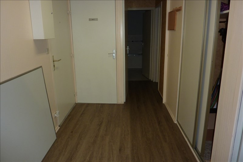 Vente appartement Les ulis 137 000€ - Photo 5