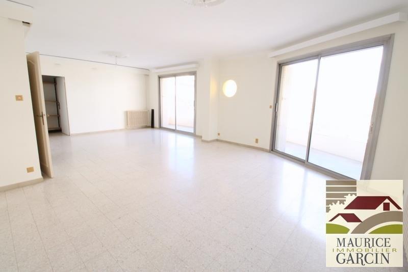 Vente appartement Cavaillon 255600€ - Photo 2