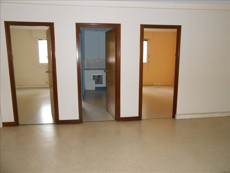 Vente appartement Niort 64800€ - Photo 2