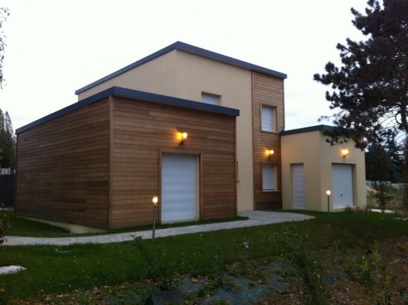 Maison  5 pièces + Terrain 500 m² Saint-Aubin-Celloville par Maison Pierre