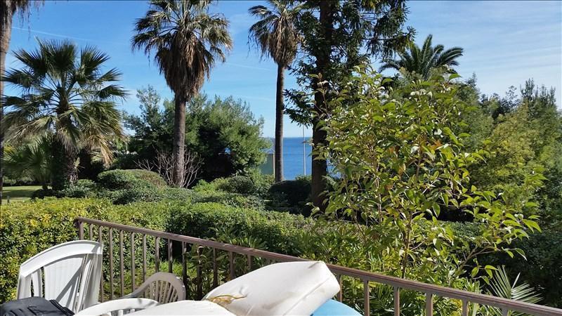 Sale apartment Le golfe juan 259000€ - Picture 3