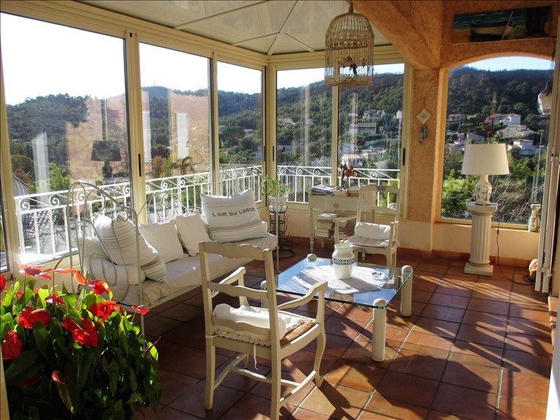 Deluxe sale house / villa Bormes les mimosas 552000€ - Picture 1