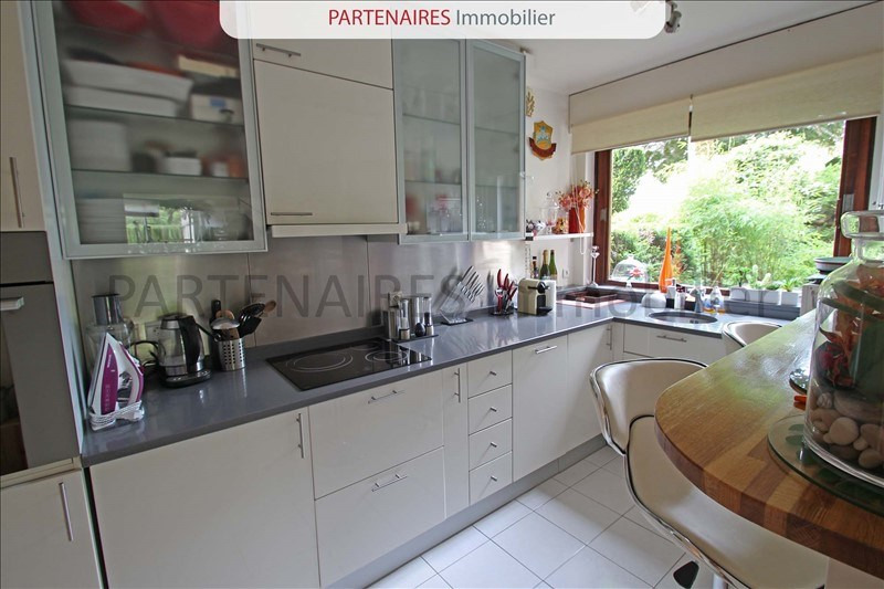 Vente appartement Le chesnay 350 000€ - Photo 3