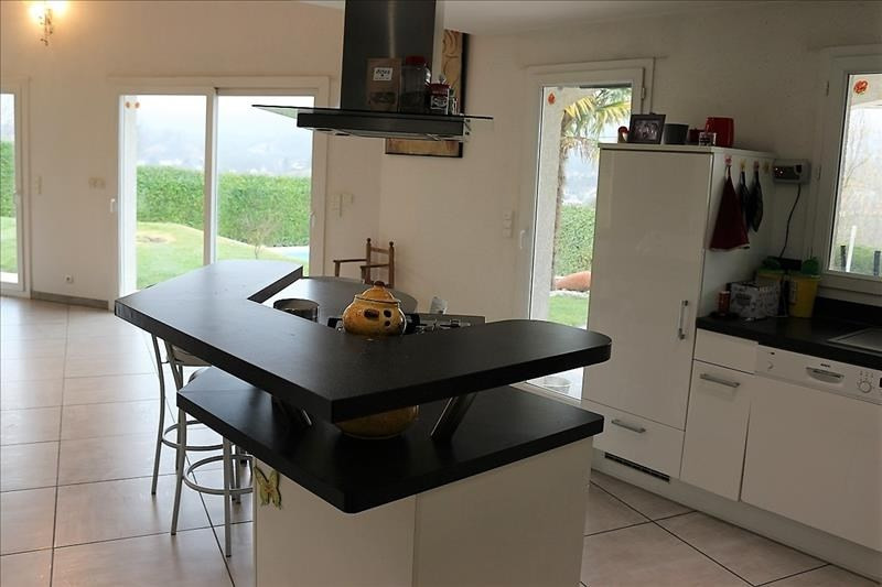 Vente de prestige maison / villa Seyssel 595000€ - Photo 5