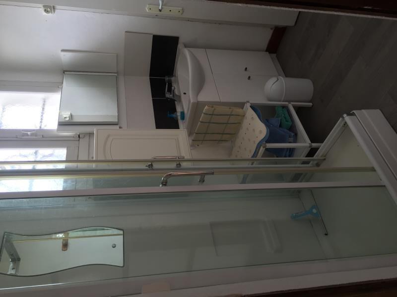 Sale house / villa Jard sur mer 249600€ - Picture 9