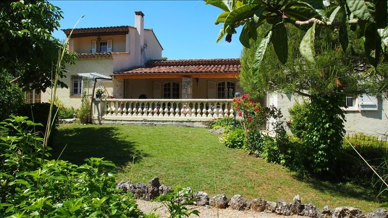 Vente maison / villa Peymeinade 550 000€ - Photo 3