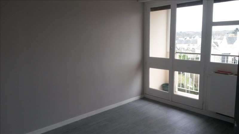 Sale apartment St brieuc 59 900€ - Picture 2