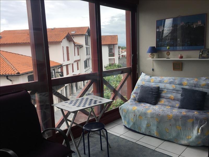 Rental apartment Ciboure 400€ CC - Picture 5