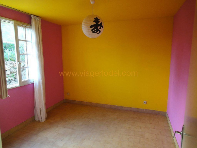 Vendita nell' vitalizio di vita casa Figanières 169000€ - Fotografia 6