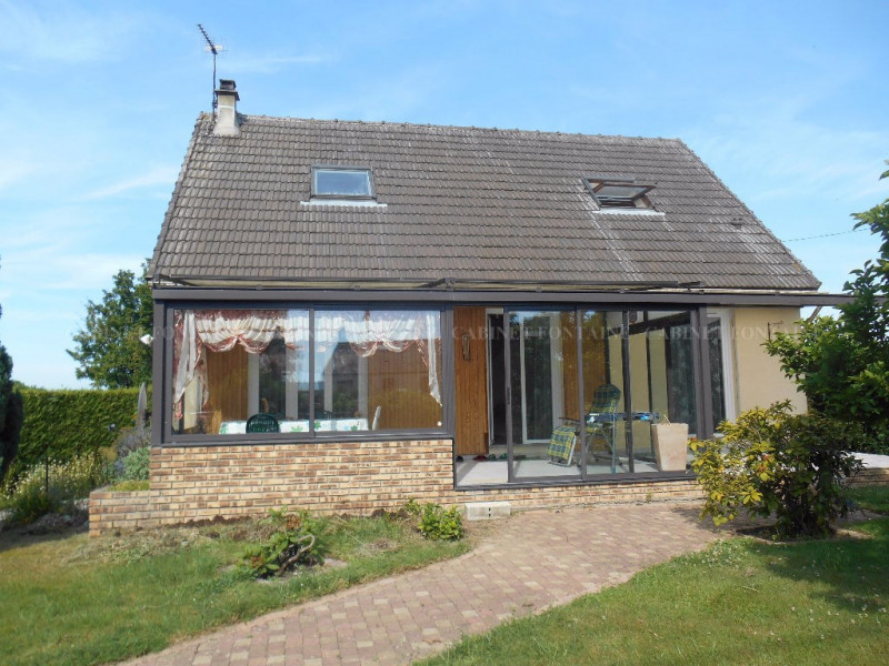 Sale house / villa Juvignies 208000€ - Picture 11