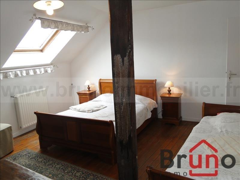 Venta  casa Noyelles sur mer 372000€ - Fotografía 7
