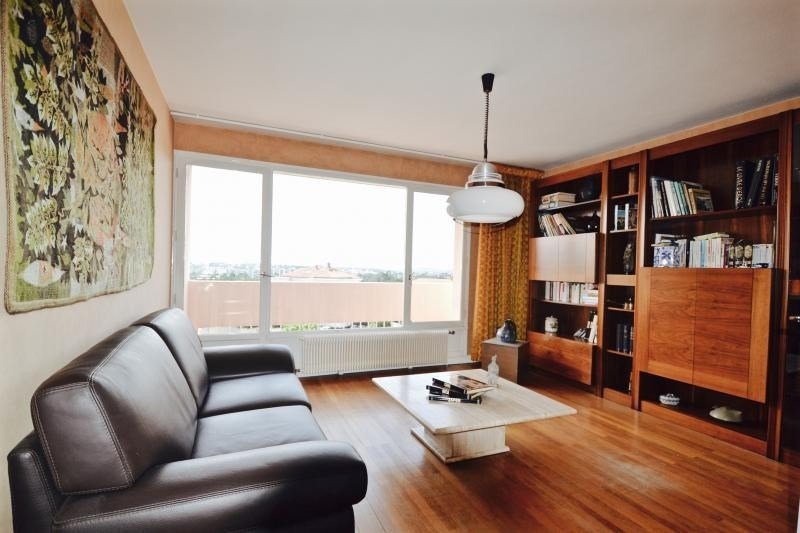Sale apartment Ecully 155000€ - Picture 1