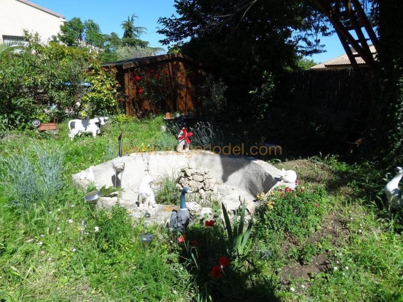 Life annuity house / villa Aspiran 70000€ - Picture 16
