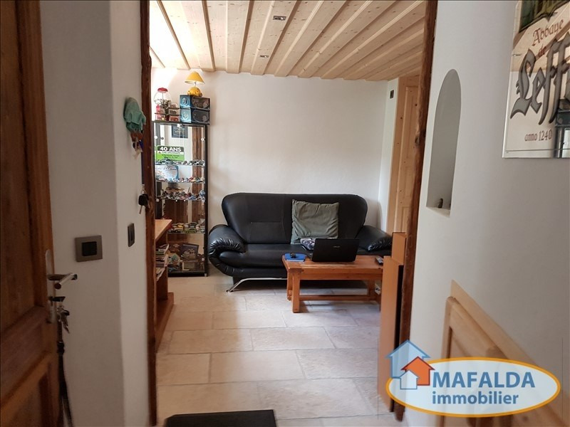Vente appartement Magland 134 600€ - Photo 3