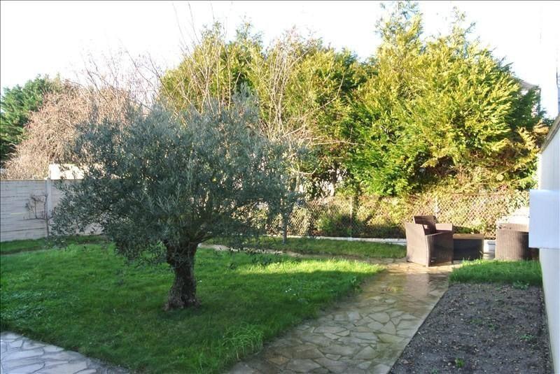 Vente maison / villa Le raincy 398000€ - Photo 2