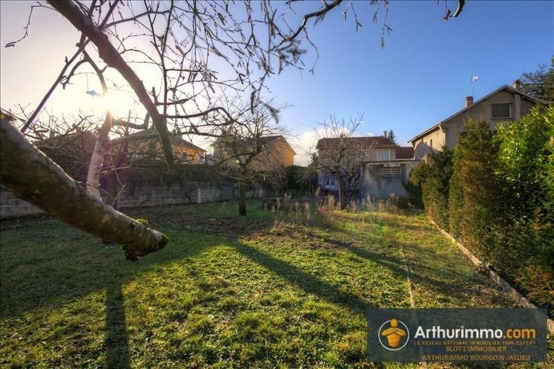 Vente maison / villa Bourgoin jallieu 273000€ - Photo 2