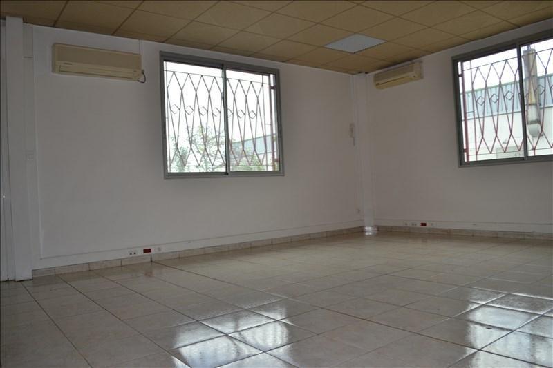 Location bureau Baie mahault 600€ HT/HC - Photo 4