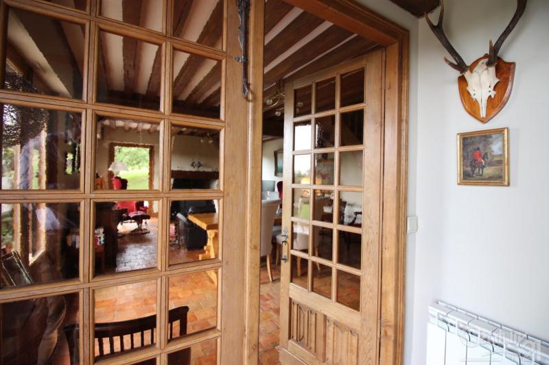 Продажa дом Tourville en auge 530000€ - Фото 8