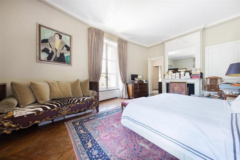 Revenda residencial de prestígio apartamento Paris 7ème 5000000€ - Fotografia 9