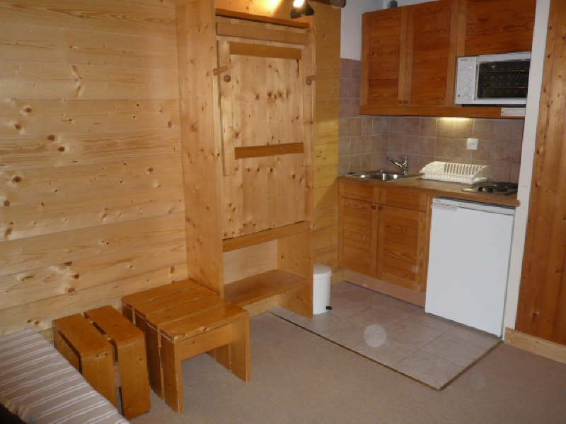 Sale apartment Meribel 118 000€ - Picture 2