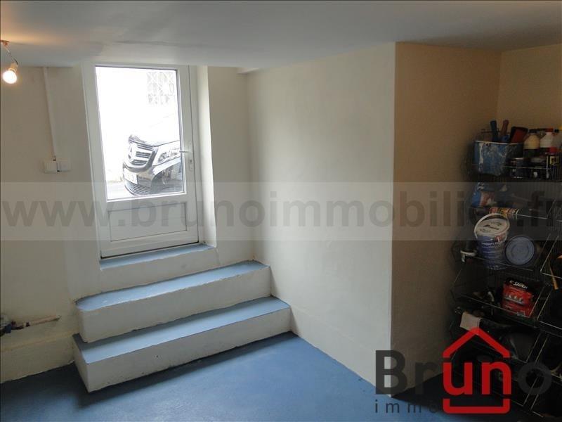 Vente maison / villa Le crotoy 149000€ - Photo 10