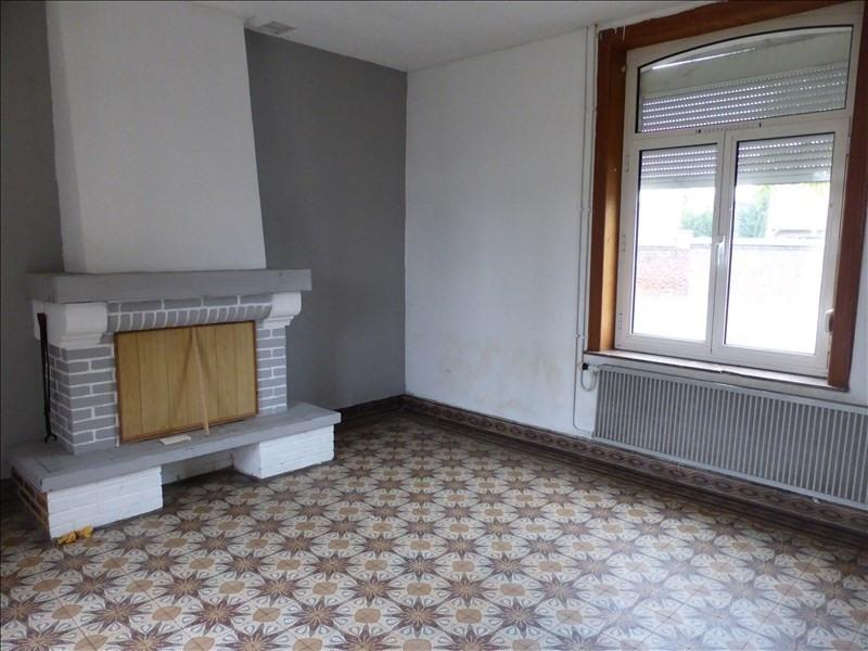 Vente maison / villa Cambrin 156000€ - Photo 4